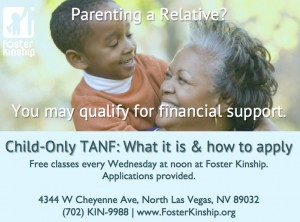 TANF Sessions Postcard